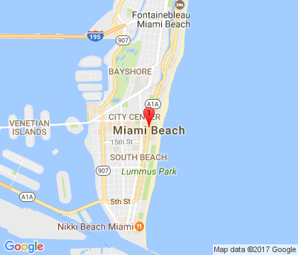 Miami Beach Lock